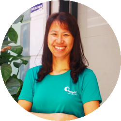 Tra Nguyen - Travel Consultant