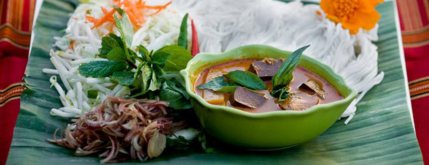 8 Lao Dishes You've Been Missing