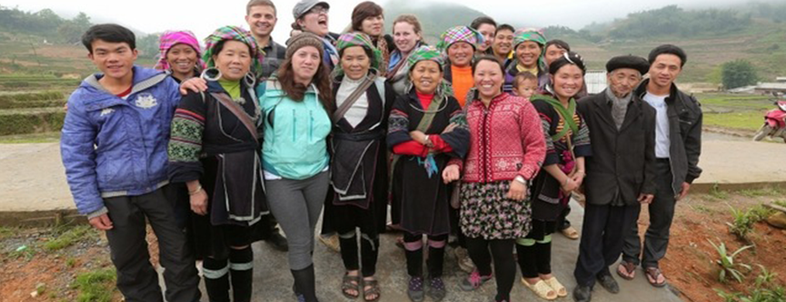 The Hmong's Panorama.