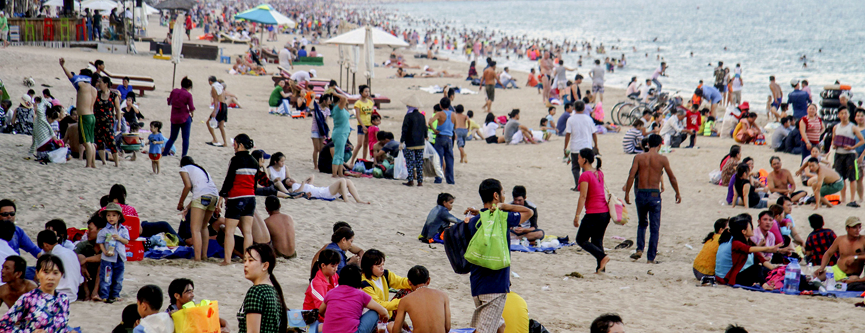 Nha Trang Has Changed – Practicalities To Concern