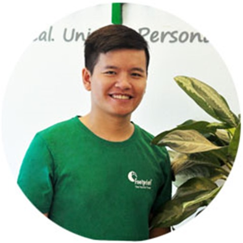 Thang Hoang  - Travel Consultant