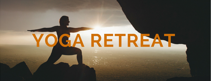 Yoga Retreat - Travel to Find Yourself