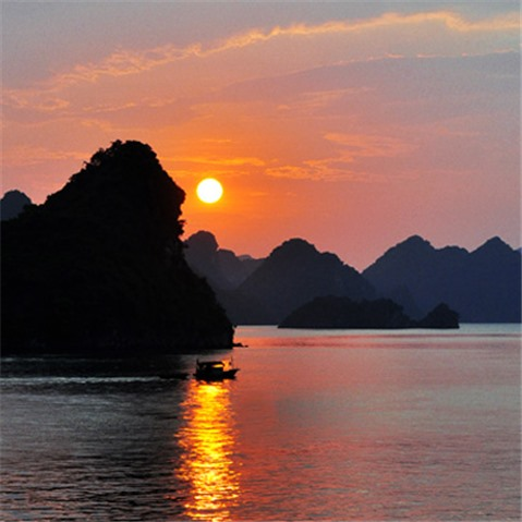 Soft Eco Adventure Vietnam 14 days