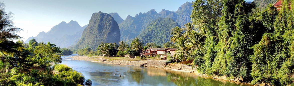 Laos Endless Charm