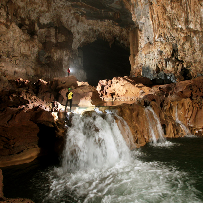 Quang Binh Caves - Natural Treasure 3 Days