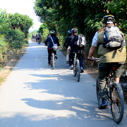 VIETNAM  HIGHLIGHTS  SOUTH  TO  NORTH  18  DAYS